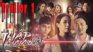 Trailer Tập 1 |  THẬP TAM MUỘI | GIANG HỒ CHỢ MỚI NGOẠI TRUYỆN | Thu Trang, Tiến Luật
