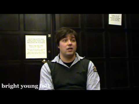 John Spiers on English folk music