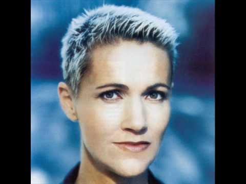 Marie Fredriksson - Aldrig Tillbaka Mer