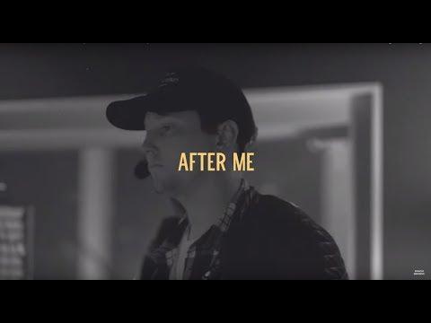 Mack Brock - After Me (Official Lyric Video)