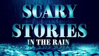 TRUE Scary Stories Told in the Rain | Raven Reads