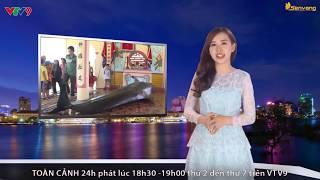 Truy sát cả gia đình trưởng công an xã chấn động Phú Yên. Lúc tuyên án lại ... | Toàn cảnh 24h