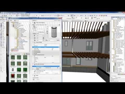 Practical Parametrics - ArchiCAD Custom GDL Objects in Practice