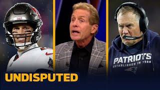 Tom Brady defeats Belichick & Patriots in Week 4 — Skip & Shannon react | NFL | UNDISPUTED