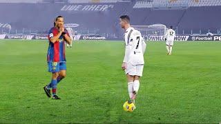 Most Humiliating Skills By Cristiano Ronaldo