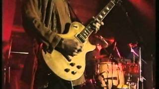 High Head Blues (Live)