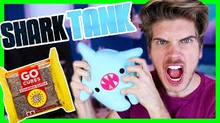 TESTING MORE SHARK TANK PRODUCTS!