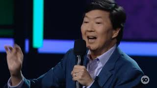 Ken Jeong Just For Laughs 2018