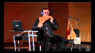 Madalin Luca - Bocet - FOLKLORTRONIK Madalin Luca