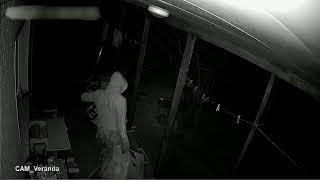 Полицейские задержали подозреваемого в краже из частного домовладения в Артеме