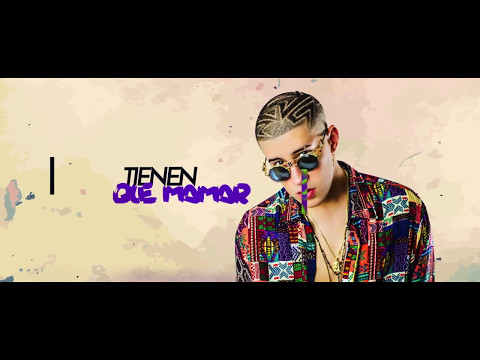 Jay The Prince, Bad Bunny, Arcangel, Almighty & Jose Reyes - Otra Ve' [Official Lyric Video]