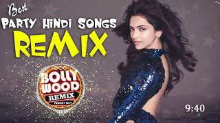 Remake NONSTOP PARTY DJ MIX 2019 -  Hindi Remix Songs 2019