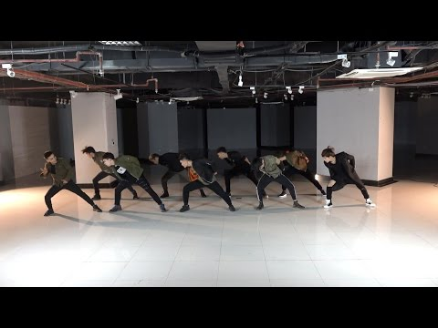 EXO (엑소) - Monster (몬스터) Dance Cover By B-Wild From Vietnam
