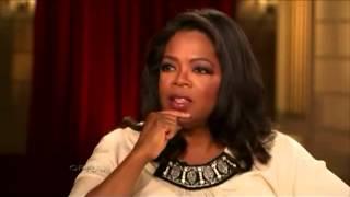 Oprah Winfrey & Whitney Houston1
