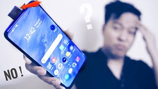 Realme X - First Impressions As Expected 🙄🙄