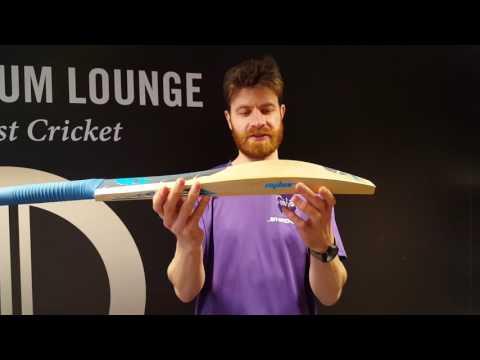 Phantom Cricket Cyborg Pro Reserve Cricket Bat