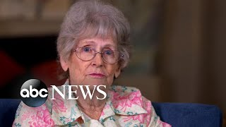 Tonya Harding's estranged mother, Lavona Golden, says she was no child abuser