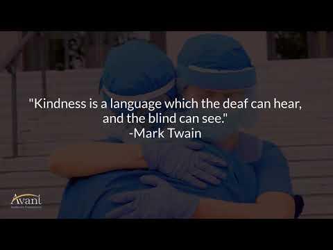 Nurses Week 2021 | A Tribute to Nurses Nationwide