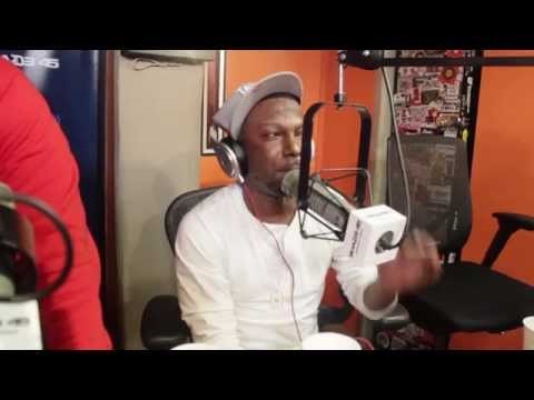 Ras Kass Freestyle on Showoff Radio with Statik Selektah Shade 45 Episode 10/15/15