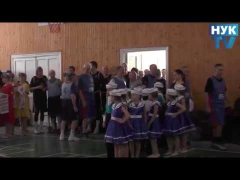НУК-TV – Змагання з баскетболу в честь вшанування пам'яті професора Александрова