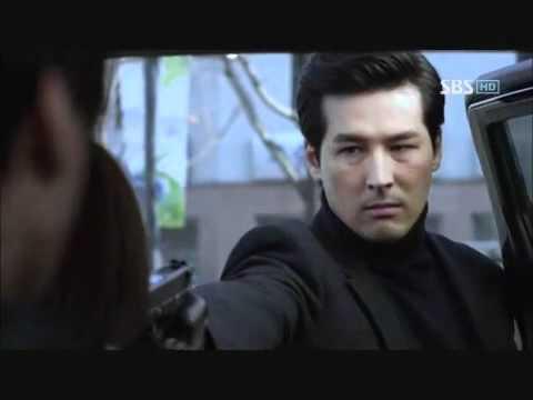 Sean Richard Dulake- Athena MV (Arrow -KangTa).flv