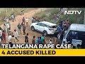 Been 7 Years, We Die Everyday: Nirbhayas Parents Back Telangana Cops