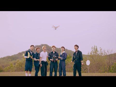 BOYFRIEND『GLIDER』MV full ver.