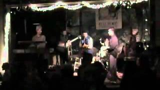 The Pangeans - The Pangeans (Part Two) - Live