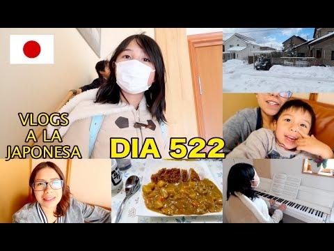 Anecdota de los Ostiones + Fuerte Brote de Influenza en JAPON - Ruthi San ♡ 30-01-18