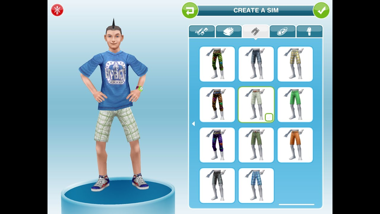 Sims Freeplay Teens Update First Look Teenagers Amp New