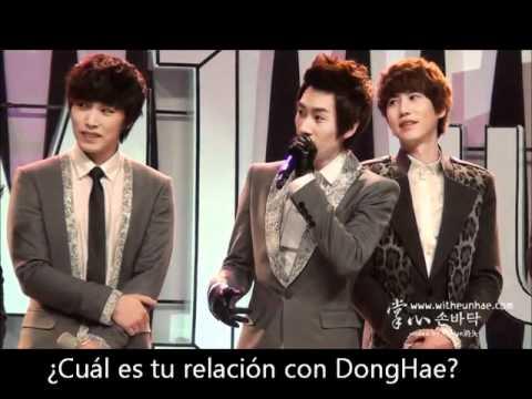Donghae es mi novia