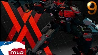 Former Armored Core Pros Play DAEMON X MACHINA