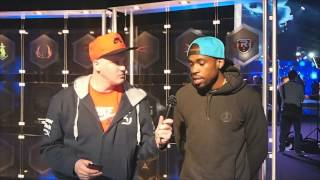 Interview with @BrokyBrawks from the Call of Duty World Champion