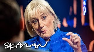 Princess Olga Romanoff speaks about her suggested marriage to prince Charles | Skavlan