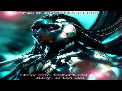 (BEST EURODANCE 2019) RODRI EUROMANIAKO MIX - NEW ERA COMPILED 41 JORA J.FOX 2.0