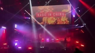 4 - Made In China - Higher Brothers (88 Degrees and Rising Tour - Live Atlanta, GA - 10/16/18)
