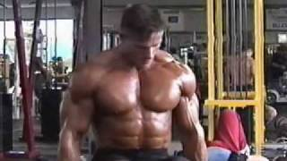 Joe Weider - Basic Bodybuilding Techniques