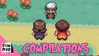 Pokemon parody Compilation - #1