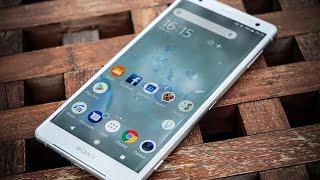 سعر و مواصفات هاتف Sony Xperia XZ2 -