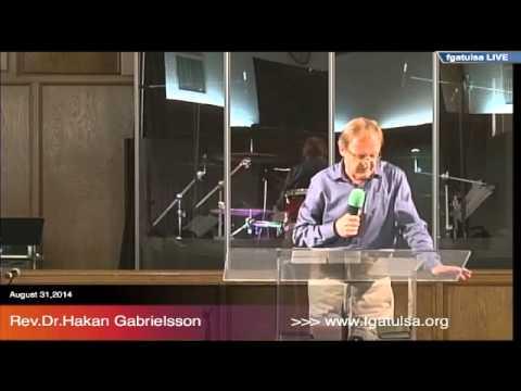 [FGATulsa]#1027#-August 31,2014 English Service (Pastor Ha K