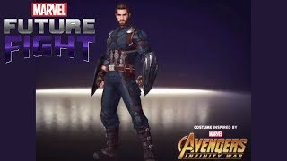 marvel future fight part 93 day 28 tier 2 selector choice spider