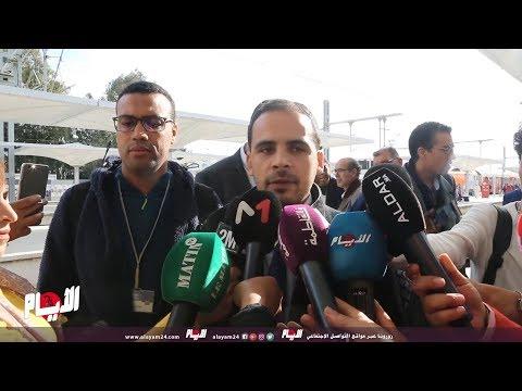 خبير : سائق القطار اللي مشا فيه سيدنا والرئيس الفرنسي مغربي والسائقين قادرين يسوكوا بـ 320 كلم