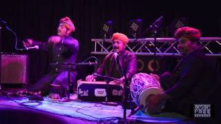 Barmer Boys - Padosan (Acoustic, Live at DROM, New York City)