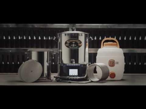 Speidel Braumeister - 10 Litre Brewing System