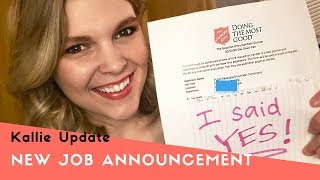 FROSTY Life Family Vlog Update | Our Daughter Kallie Has News