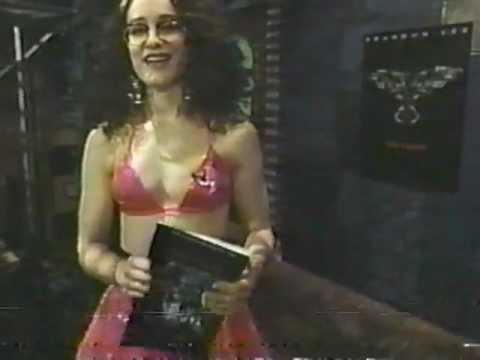 Lisa kennedy montgomery sexy