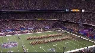 2011 BCS National Championship - #2 Alabama vs. #1 LSU (HD)
