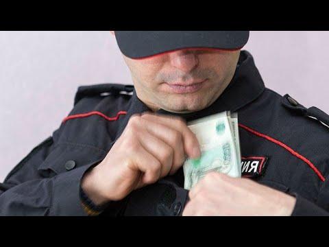 Столичным полицейским в половину поднимут зарплату