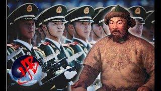 Vì sao quân Mông Cổ tung hoành khắp thế giới nhưng lại thất trận thảm hại ở Nhật Bản?