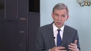 «Актуальное интервью» с Александром Артёмовым от 28 июня 2020 года